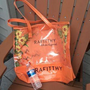 Rafitthy
